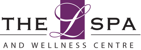 The L Spa and Wellness Centre Logo